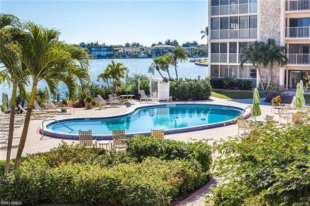3450 Gulf Shore Blvd N 205, Naples, FL 34103