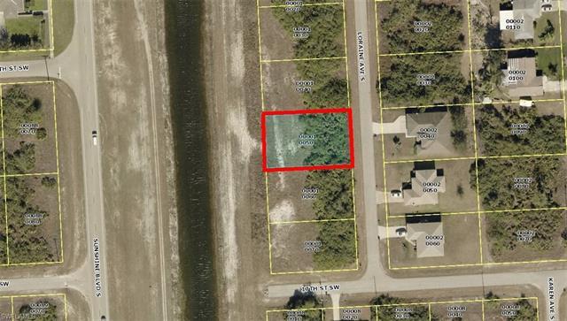 1608 Loraine Ave S, Lehigh Acres, FL 33976