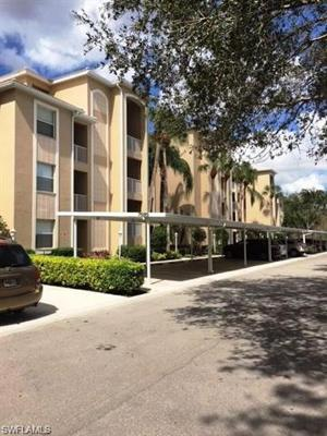 7515 Stoneybrook Dr 815, Naples, FL 34112