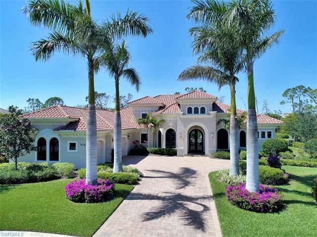 4141 Cortland Way, Naples, FL 34119