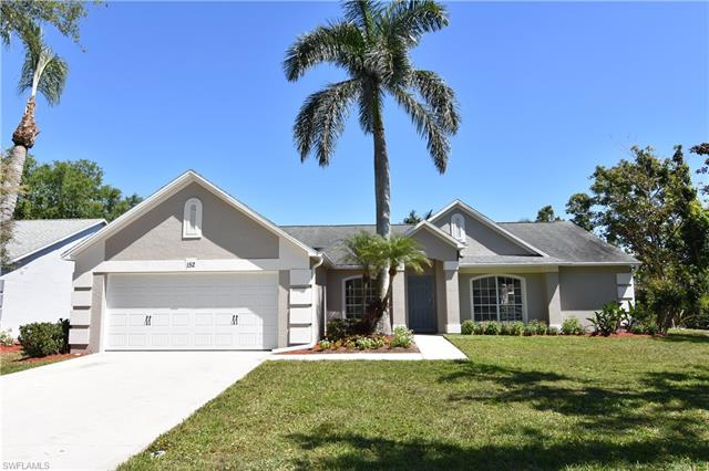 152 Plantation Cir, Naples, FL 34104