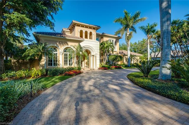 6369 Highcroft Dr, Naples, FL 34119