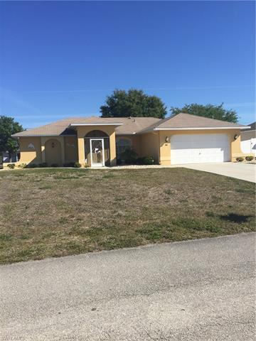 919 18th Ter, Cape Coral, FL 33909