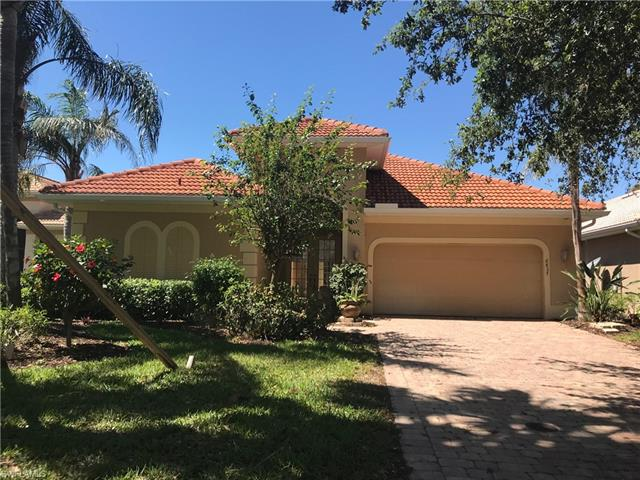 6837 Bent Grass Dr, Naples, FL 34113