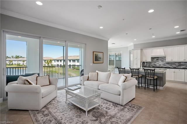 8046 #10-202 Signature Club, Naples, FL 34113