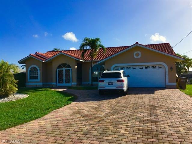 5333 Colonade Ct, Cape Coral, FL 33904