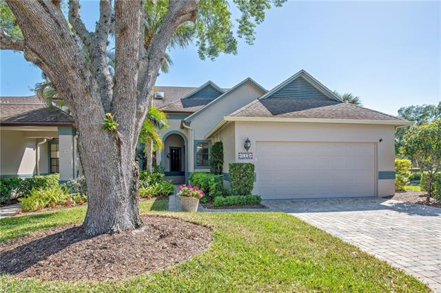 112 Water Oaks Way N-112, Naples, FL 34105