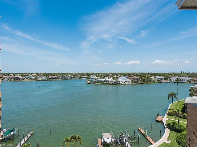 3430 Gulf Shore Blvd N 7d, Naples, FL 34103