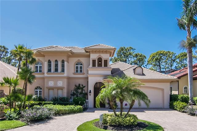245 Charleston Ct, Naples, FL 34110