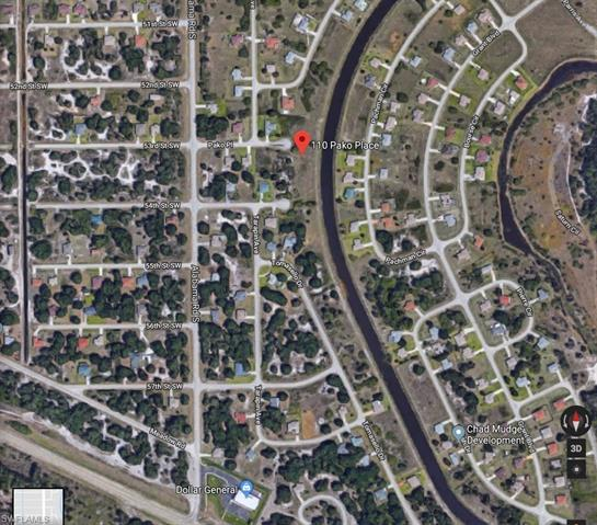 110 Pako Pl, Lehigh Acres, FL 33974