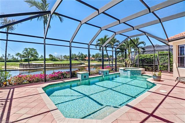 14571 Meravi Dr, Bonita Springs, FL 34135