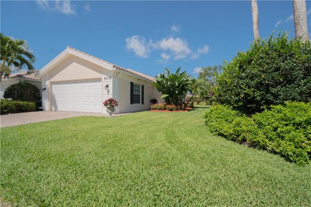 5735 Drummond Way, Naples, FL 34119