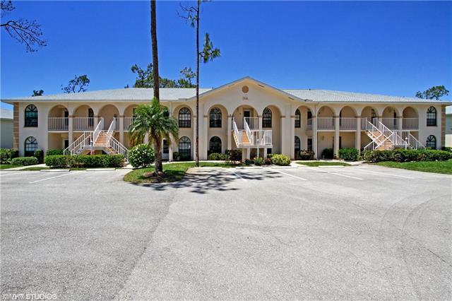 705 Augusta Blvd 705-3, Naples, FL 34113