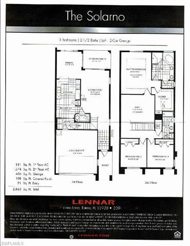 20634 Larino Loop, Estero, FL 33928