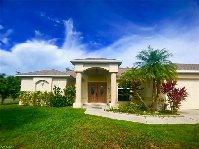 4510 6th Ave, Cape Coral, FL 33914