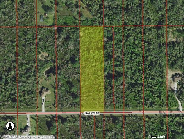 3525 22nd Ave Se, Naples, FL 34117