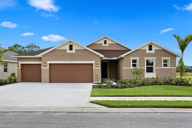 17336 Coastal Ridge Way, Fort Myers, FL 33908