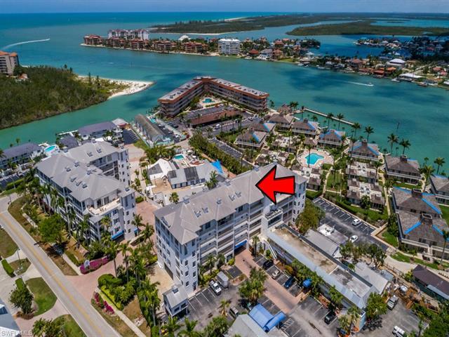 160 Palm St 208, Marco Island, FL 34145