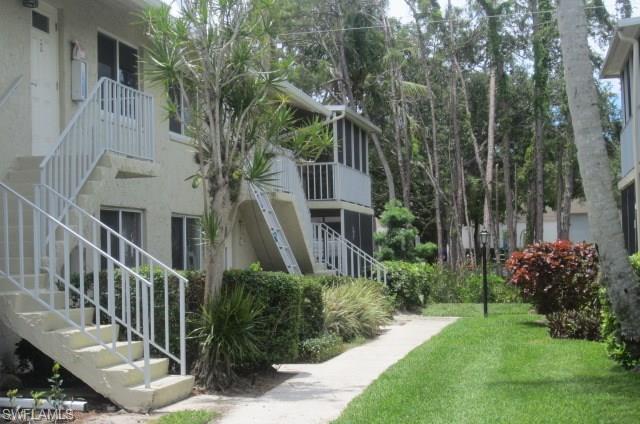 216 Palm Dr Unit 5, Naples, FL 34112