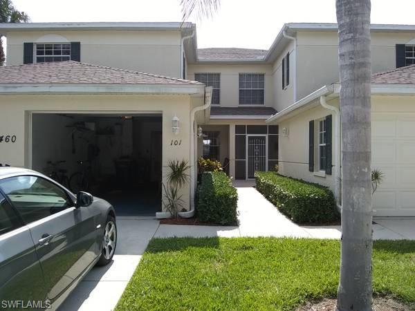 3460 Crown Pointe W. Blvd 7-101, Naples, FL 34112