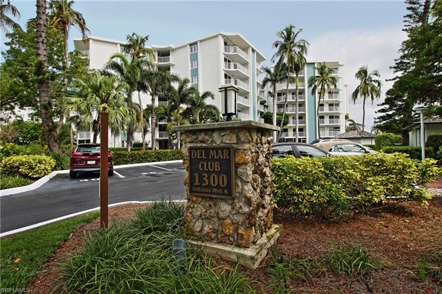 1300 Gulf Shore Blvd N 409, Naples, FL 34102