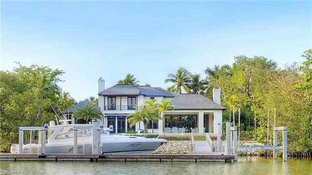 270 Little Harbour Ln, Naples, FL 34102