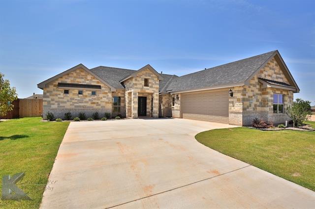 3833 Timber Ridge, Abilene, TX 79606