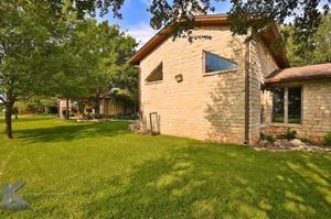 4641 Oldham Lane, Abilene, TX 79602