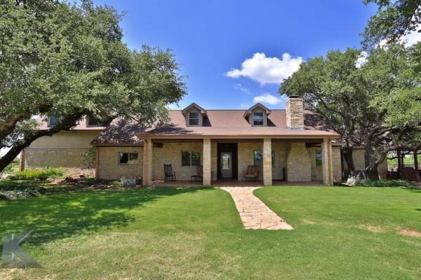825 Old Coleman Hwy, Abilene, TX 79602