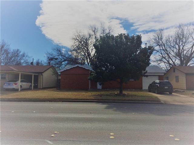 3641 N 10th Street, Abilene, TX 79603
