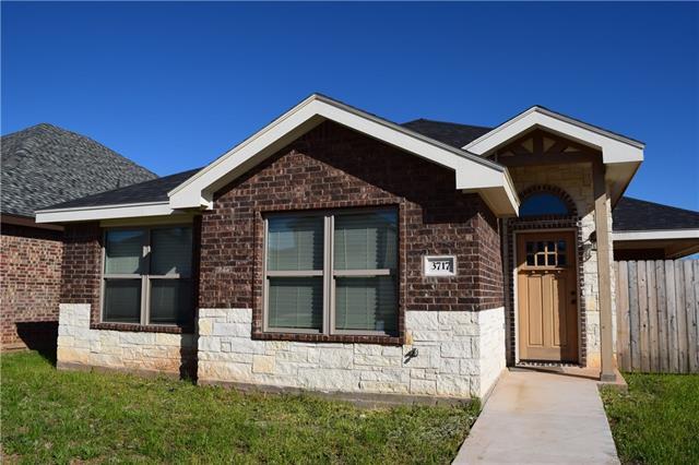 3717 Kallies Cove, Abilene, TX 79606