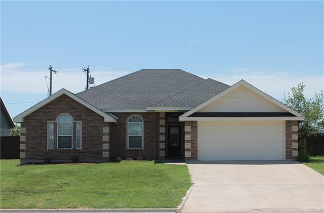 3334 Valley Forge Road, Abilene, TX 79601