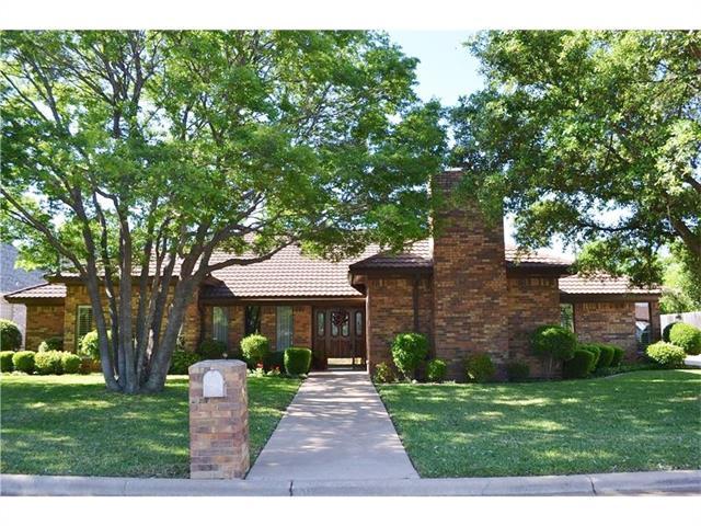 45 Pinehurst Street, Abilene, TX 79606