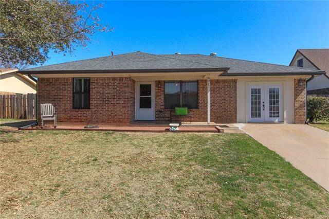 8017 Bonnie Circle, Abilene, TX 79606