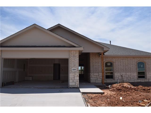 6809 Inverness, Abilene, TX 79606