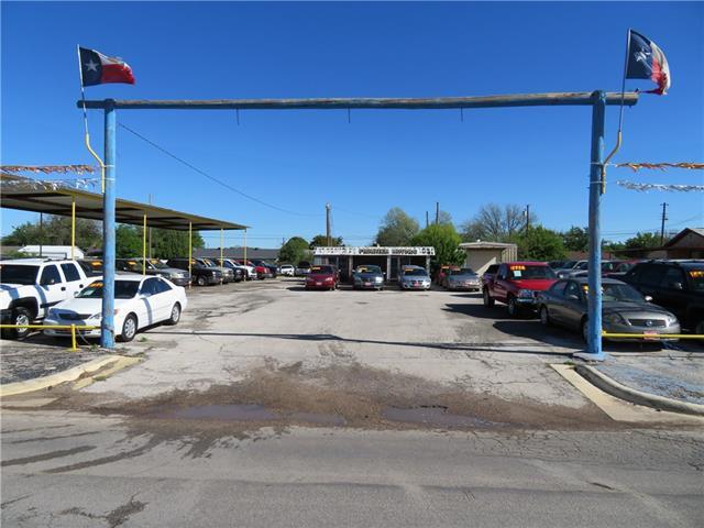 4610 N 1st Street, Abilene, TX 79603