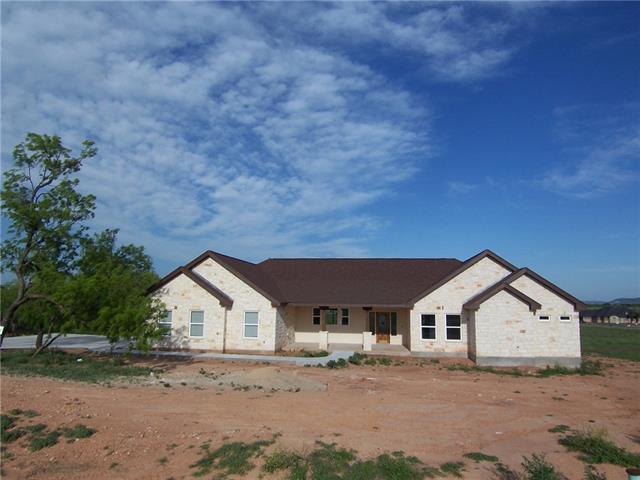 165 Southern Cross Road, Abilene, TX 79606