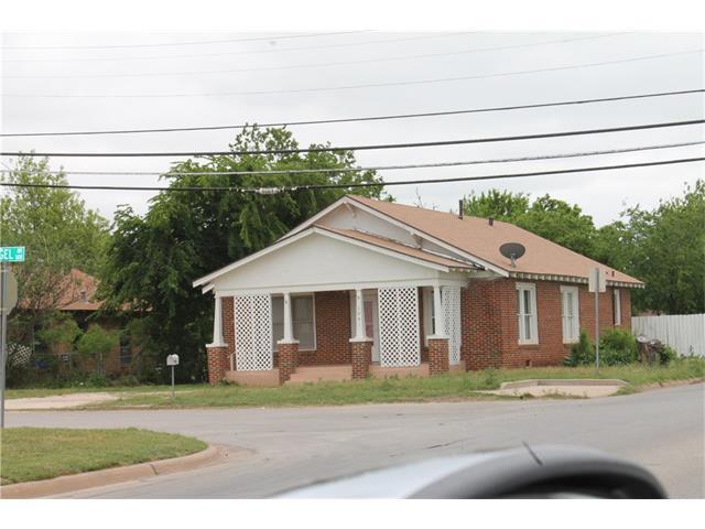 1641 Vogel Street, Abilene, TX 79601