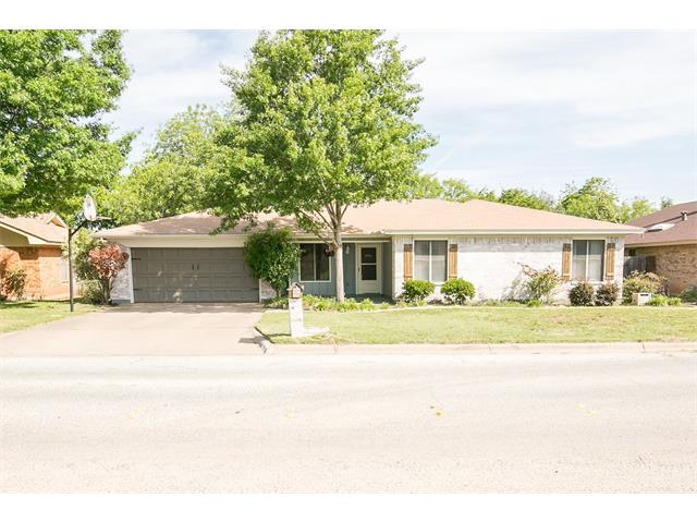 2626 Button Willow Avenue, Abilene, TX 79606