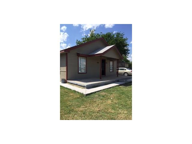 866 Sycamore Street, Abilene, TX 79602