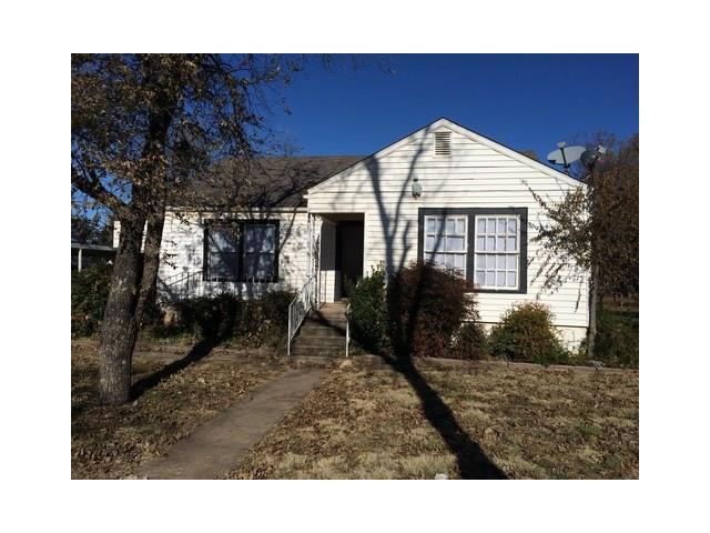 310 College Drive, Abilene, TX 79601