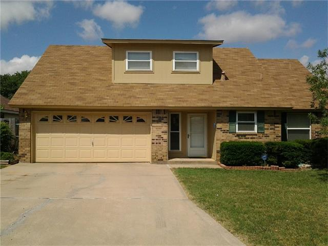 1638 Chachalaca Lane, Abilene, TX 79605