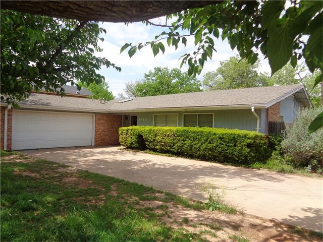 4110 Congress Avenue, Abilene, TX 79603