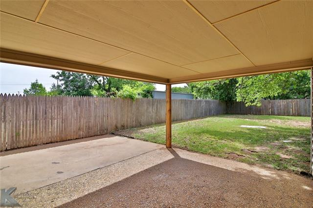 3737 Concord Drive, Abilene, TX 79603