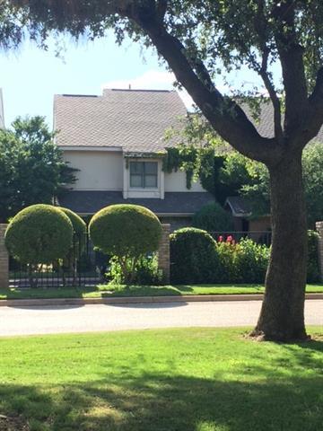 68 Fairway Oaks Boulevard, Abilene, TX 79606