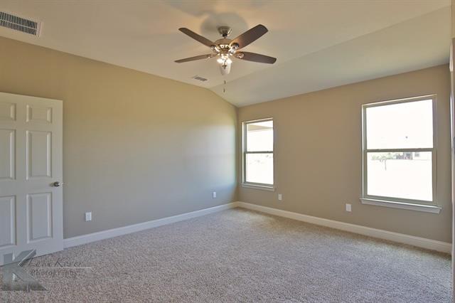 129 Foxtrot Lane, Abilene, TX 79602