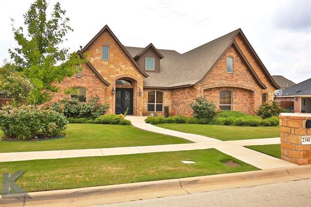 2341 Lynbrook Drive, Abilene, TX 79606