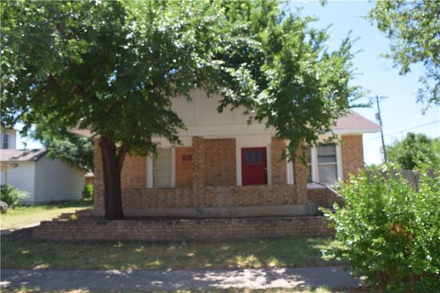 1519 S 4th Street, Abilene, TX 79602