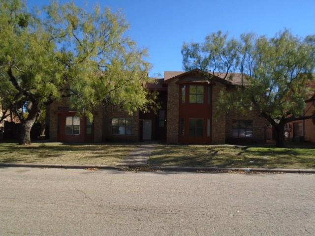 911 Bruce Way, Abilene, TX 79601