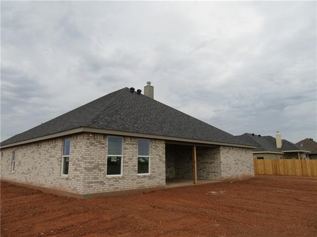6709 Tradition Drive, Abilene, TX 79606